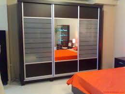 modern wooden wardrobe designs for bedroom image of home design