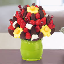 edible arragement edible arrangements apple blossom dipped banana san diego ca
