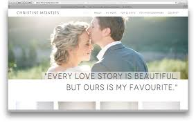 the best wedding websites wedding photography websites all secrets are shared