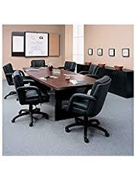 10 Foot Conference Table Conference Room Tables Amazon Com Office Furniture U0026 Lighting