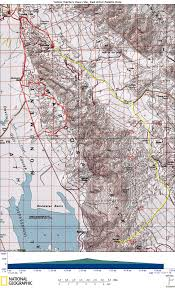Map Of Death Valley Death Valley 2009 Jpg