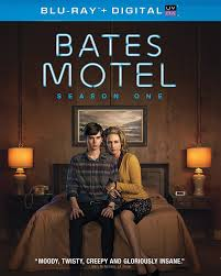 amazon com bates motel season 1 blu ray ultraviolet vera