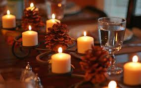 thanksgiving candle themontecristos
