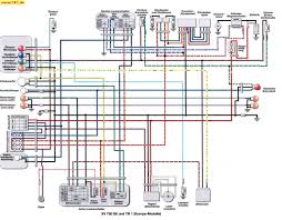 virago wiring diagram on virago images free download wiring