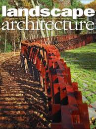 Landscape Architecture Magazine by Mikyoung Kim Design Firmmikyoung Kim Design Landscape