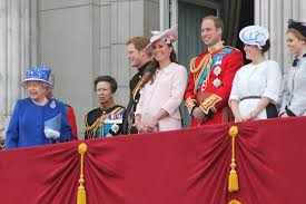 everyone can relax the royal family have visited manchester and