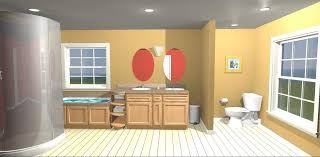 Master Bath Floor Plans by Master Bath Suite Addition 17 By 8 Extensions Simply Additions