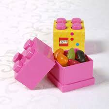 wedding favours lego favour box uk wedding favours