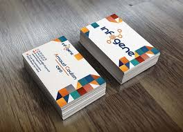 Business Cards Ideas For Graphic Designers 36 Modern Business Cards Examples For Inspiration Design