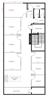business office floor plans valine