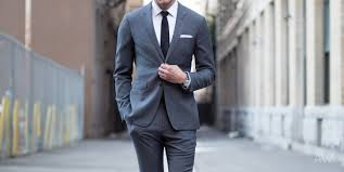 Mens Formal Wear Guide How Should A Suit Fit Men U0027s Clothing Fit Guide