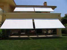 Retractable Awnings Gold Coast Retractable Patio Awnings For The Home Full Semi U0026 Open