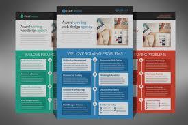 design flyer layout beautiful web design brochure template designer flyer templates
