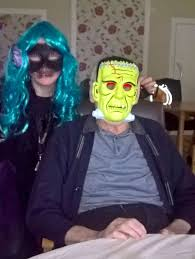 devilishly good halloween fun in our nursing homes this year