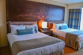 Two Bedroom Suites Anaheim Disneyland Hotel Anaheim Disneyland Resort Hotel Still Generates