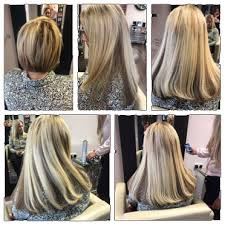 how much are hair extensions angel lock extensions by salon54 salon guide