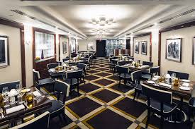 the maccioni family u0027s hotel restaurant sirio to close next month