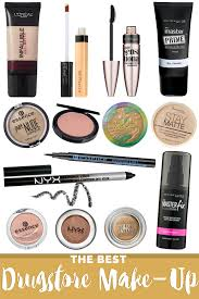 make up doesnt have to cost an arm and a leg check out the best