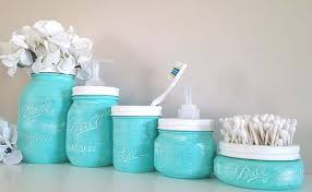 Bathroom Storage Jars Bathroom Storage Jar Ideas With Original Photo Eyagci