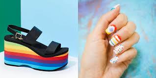 july 4th nail art ideas style sprinter