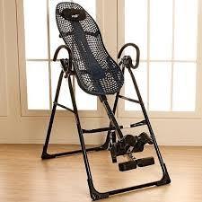 teeter hang ups ep 550 inversion table teeter hang ups ep 550 inversion therapy table review