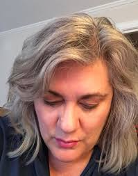 transitioning to gray hair with lowlights image result for transitioning to gray hair transition to gray