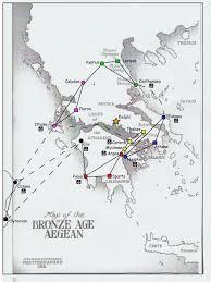 Corinth Greece Map by Tgg Dba Greek Campaign U2014 The Gathering