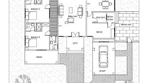 architects house plans ohene house plan architects house plans ideas