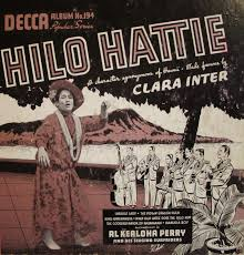 allen s archive of early and old country music hilo hattie decca