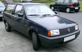 volkswagen fox 1989 vw polo wikiwand