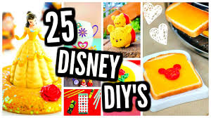 25 diy projects disney room decor slime crafts beauty and the
