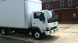 nissan box tatrucks com 2000 ud 1400 16 u0027 box truck used youtube