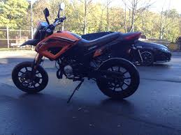 keeway tx50 supermoto 50cc bike ped moped