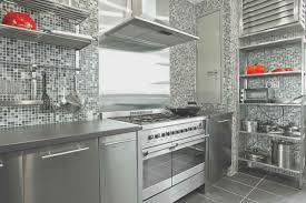 stainless steel kitchen backsplashes kitchen backsplashes view kitchen backsplash stainless steel
