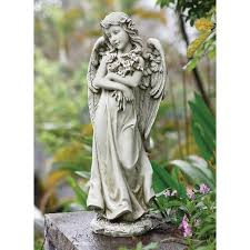 best 25 outdoor statues ideas on statues