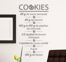 stickers recette cuisine autocollants recettes pour cuisine tenstickers