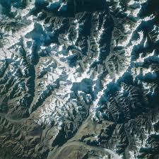 Map Of Everest Mount Everest Chomolungma Goddess Mother Of The World Image
