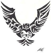 simple owl tattoo designs tribal owl tattoo by azuredemongod on