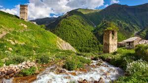 Tbilisi to svaneti georgia trekking tours wild frontiers