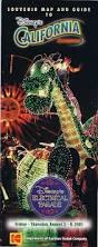 Maps Of Disney World by Disney Experiences 2001