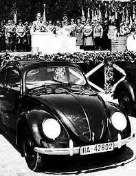secret history of the volkswagen