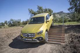 mercedes benz x class 2018 international launch review cars co za