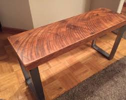 benches u0026 trunks etsy