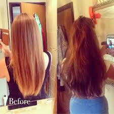 1 inch of hair beauté drogué hair growth 1 inch in 1 week