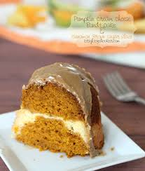 confession 94 i a weakness pumpkin cheese bundt cake
