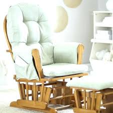 Nursery Rocking Chairs For Sale White Nursery Glider Calm Baby Nursery Glider Color Closed Silver
