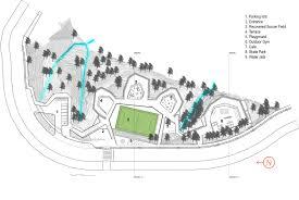 uva el paraiso second floor plan concept p rimary s c h o o l
