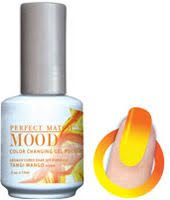 nobility perfect match coral caress cream by lechat mood color