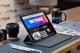 ios 11 on an ipad pro still won u0027t replace your laptop the verge