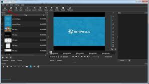 Best Software To Make Tutorial Videos Editing Video With Shotcut Open Source U2013 Make Wordpress Tv